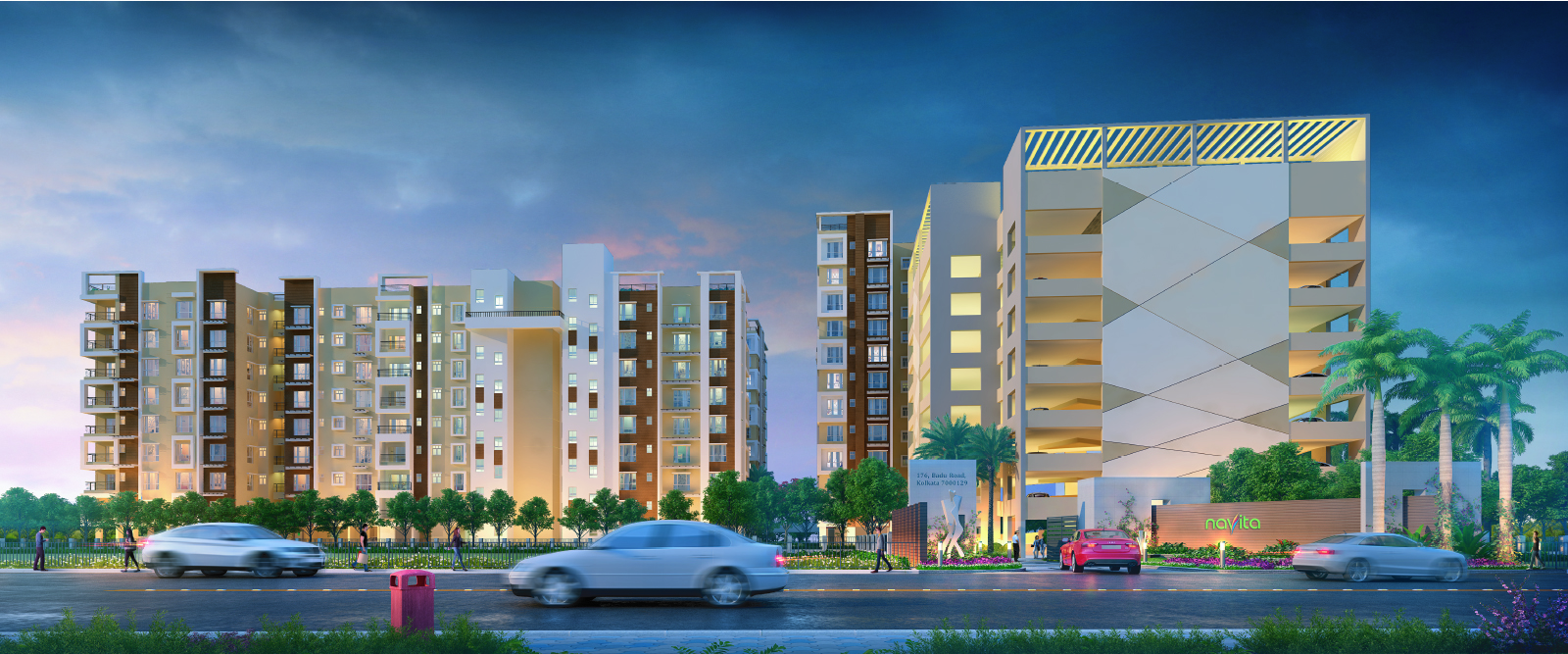 Leading Real Estate Developer Kolkata - Diamond Group